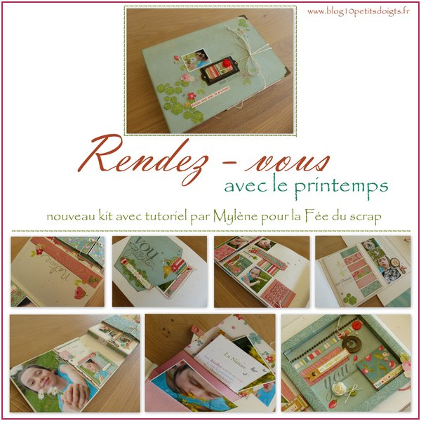 Mylène : kit du mois de MAI Montag10