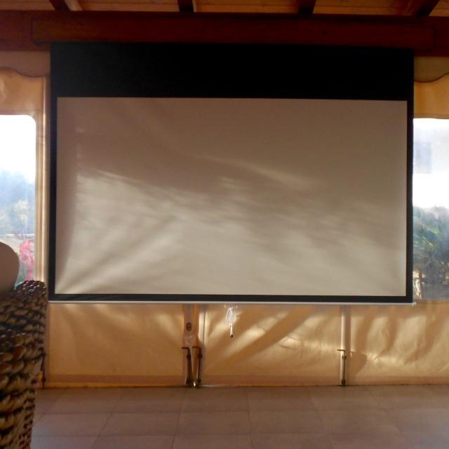 Impianto Home Video x le prossime Notti di Estive Dscn1612