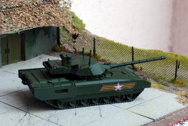 T-14 Armata T-14-111