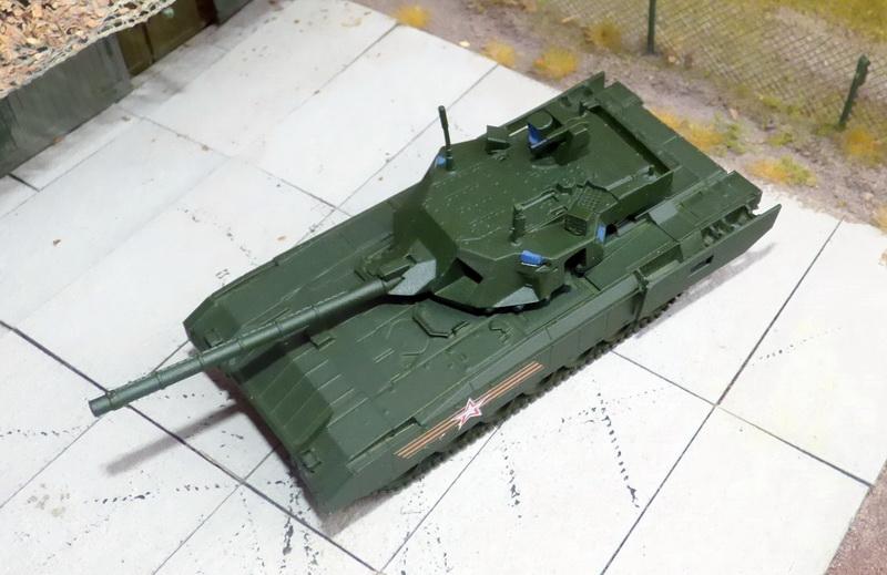 T-14 Armata T-14-311