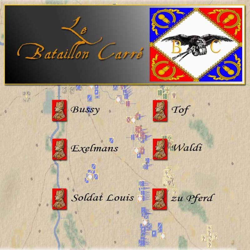 L'Equipe du Bataillon Carré Equipe10