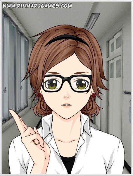 "Créez votre sosie ""manga"" ! Sosie10"