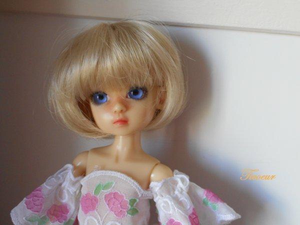 Zoya mon tit bouchon (Millie) a une nopuvelle tenue le 23-12  Dscn1569