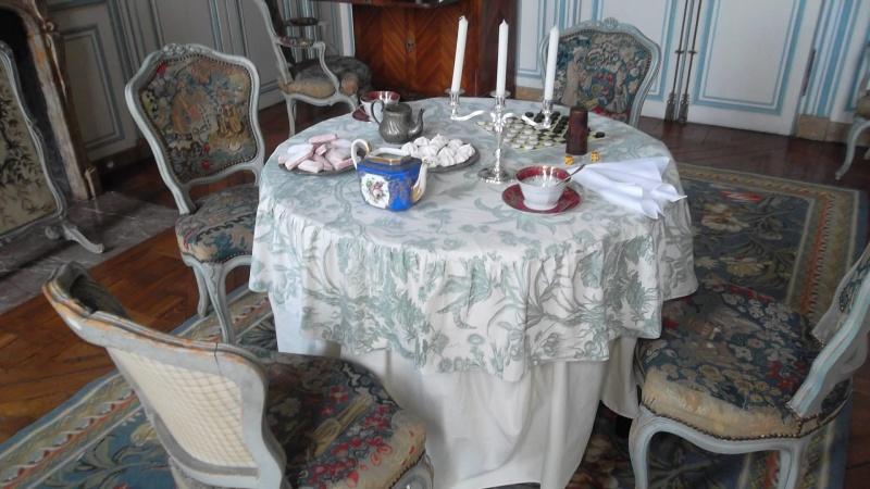 Ester au Domaine de Villarceaux Sam_6710