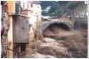 Crue centennale ou climatique - Inondations Vaison10