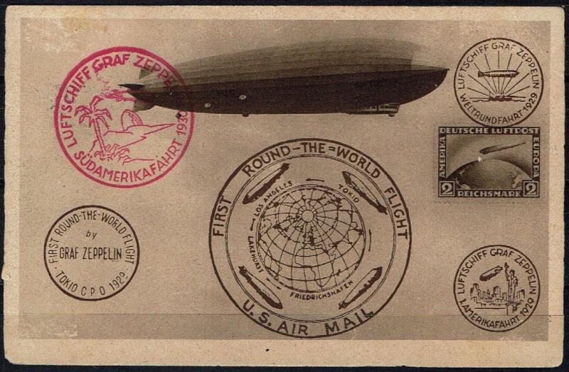 nach - Südamerikafahrt 1930, Post nach Rio de Janeiro - Seite 3 57_c_l11