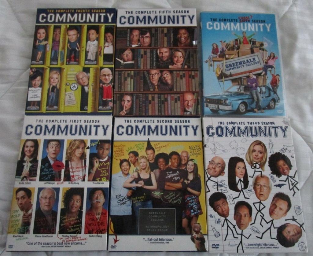 Le Topic officiel des séries télévisées - Page 15 0146