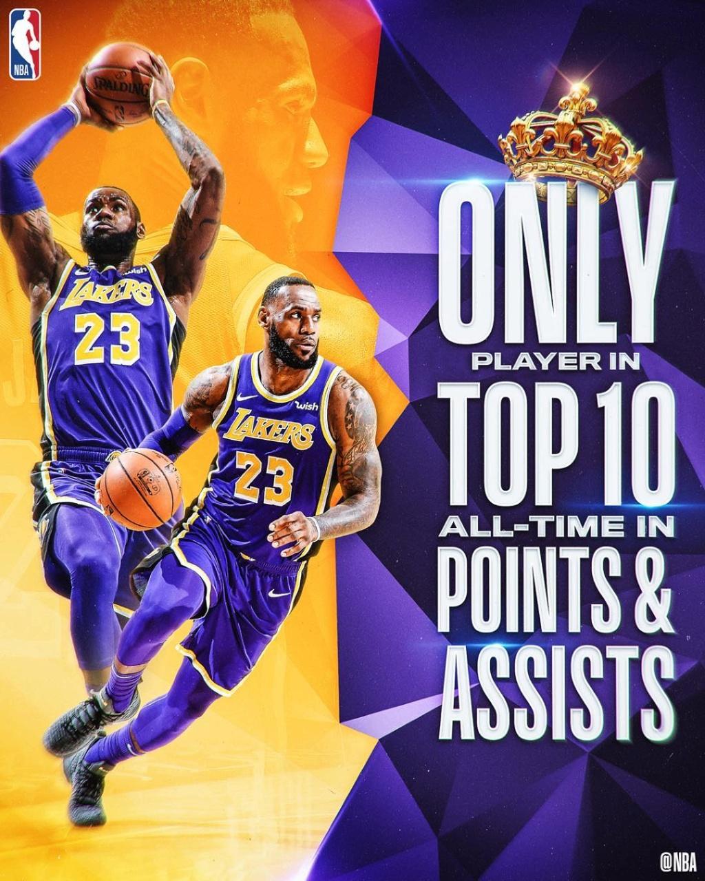 [BASKETBALL] Le topic officiel de la NBA - Page 28 51752510