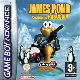 Pond, James Pond A10
