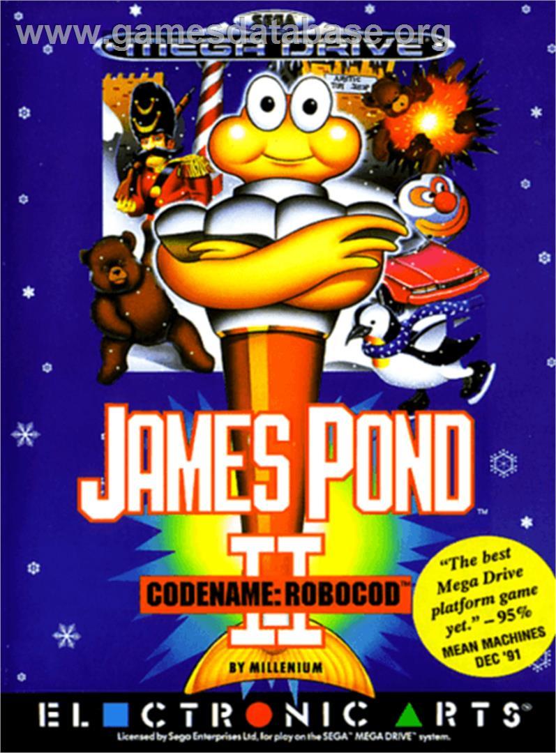 Pond, James Pond Aaaa10