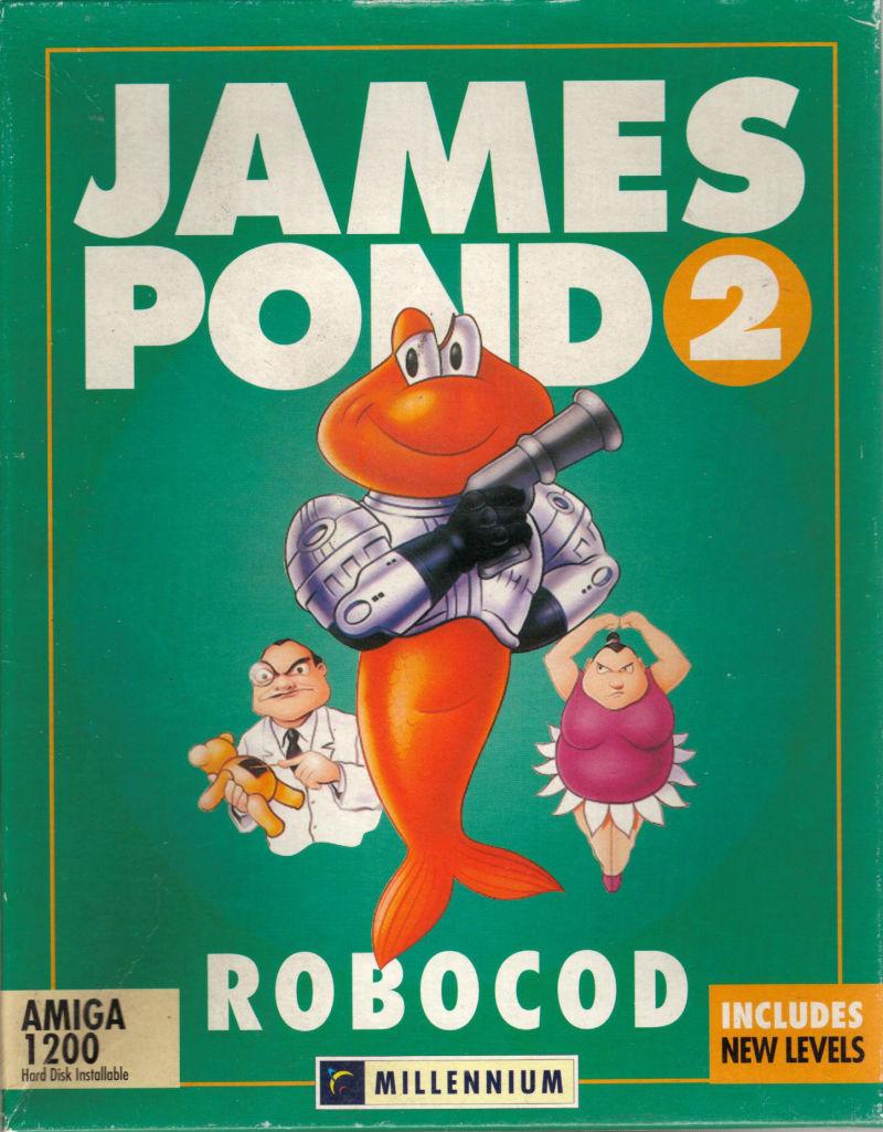 Pond, James Pond Aaaaa10