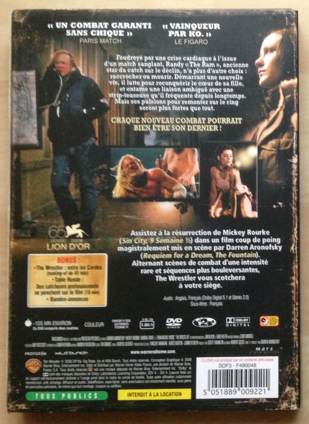[DON/ECH] Le gros foutoir DVD [MAJ 10/05] - Page 6 Img_0511