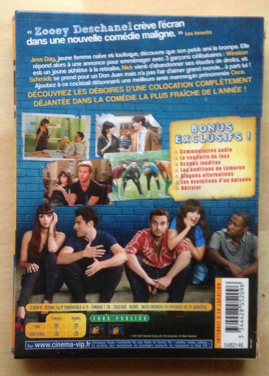 [DON/ECH] Le gros foutoir DVD [MAJ 10/05] - Page 6 Img_0626