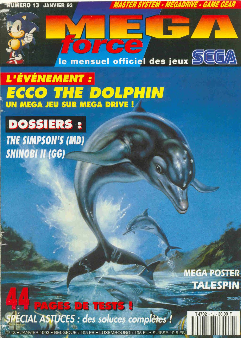 Quels jeux aviez-vous à l'ère des 16 bits ? - Page 4 Mega_f10