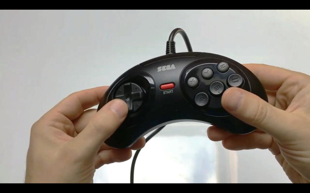 VERSUS 2 : Street Fighter 2 : SNES (Turbo) VS MD(SCE) VS PCE (Dash) Nouvel18