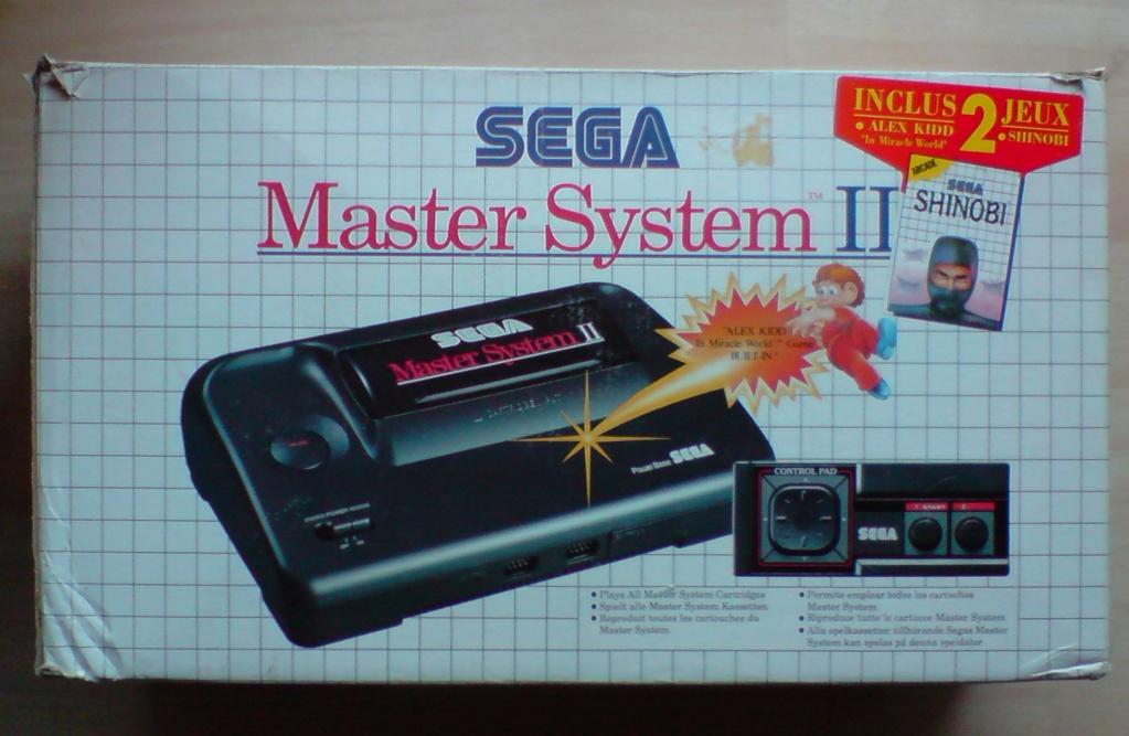 Quel a été votre première console ou ordi rétro et vos 1er jeux ? - Page 7 P0111122