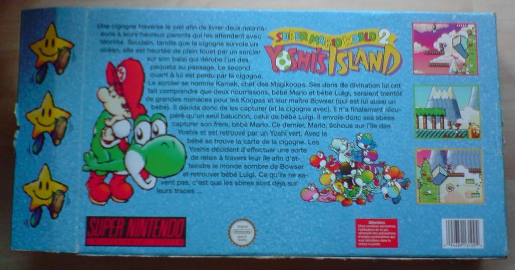 [TROP TARD!!] Pack custom Super Nintendo - Page 8 P0507110