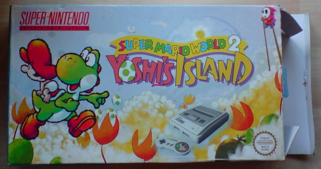 [TROP TARD!!] Pack custom Super Nintendo - Page 8 P0507111