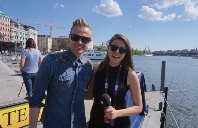 Nicky Meets Lighthouse X in Sweden - 09.05.16 04410