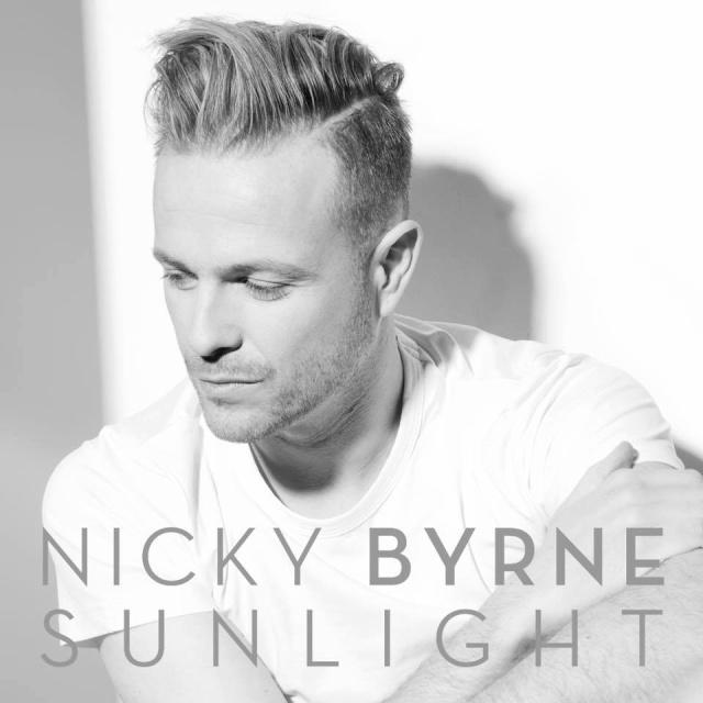 Disco de Nicky a la venta el 13 de mayo!!! 13015310