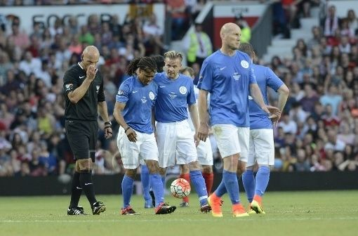 Soccer Aid el partido 23011