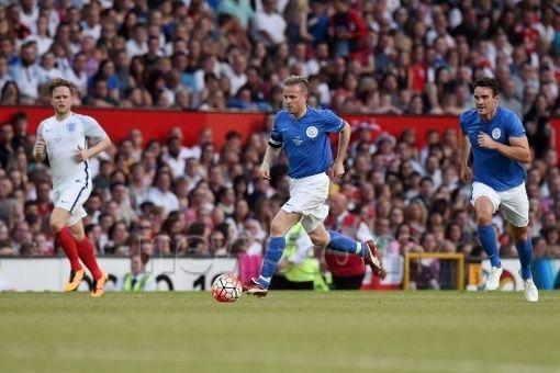 Soccer Aid el partido 25011