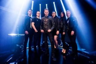 Nicky Byrne dice que su actuación en Eurovisión 'no se vería fuera de lugar en los Grammy' I1602110