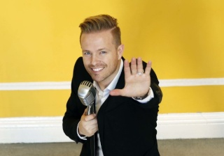 Ncky Byrne actuará en la final  The Voice of Ireland Nicky-13