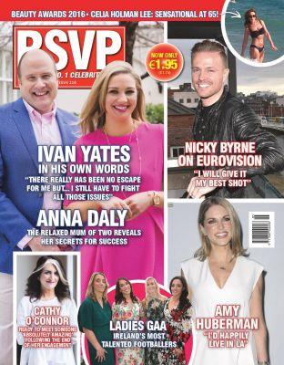 Nicky en RSVP Magazine 2016 Normal10