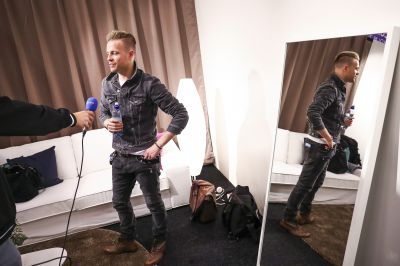 Eurovision > Backstage Normal26
