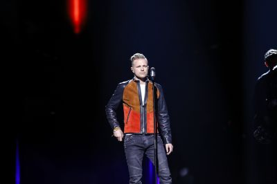 Eurovision > Rehearsals  Normal33