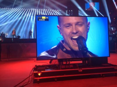 Eurovision Rehearsals Day 2 - 07.05.16 Normal70