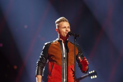 Eurovision Rehearsals Day 2 - 07.05.16 Normal71