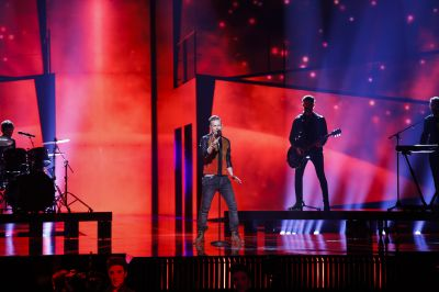 Eurovision Rehearsals Day 2 - 07.05.16 Normal72
