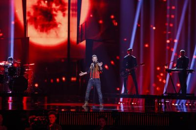 Eurovision Rehearsals Day 2 - 07.05.16 Normal73