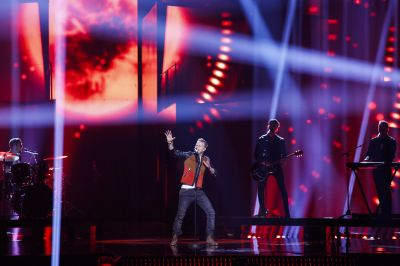 Eurovision Rehearsals Day 2 - 07.05.16 Normal76