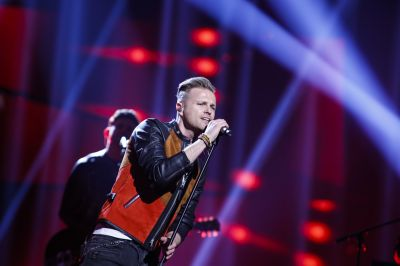 Eurovision Rehearsals Day 2 - 07.05.16 Normal78