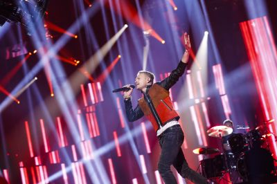 Eurovision Rehearsals Day 2 - 07.05.16 Normal79