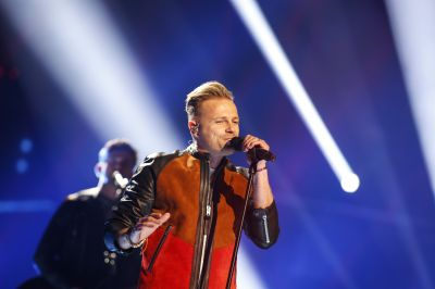 Eurovision Rehearsals Day 2 - 07.05.16 Normal84