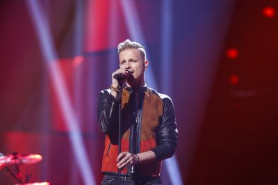Eurovision Rehearsals Day 2 - 07.05.16 Normal85