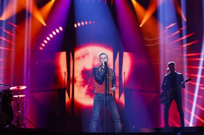 Eurovision Rehearsals Day 2 - 07.05.16 Normal87