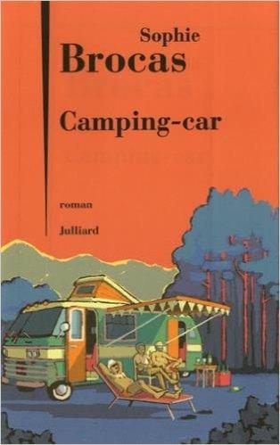 [Brocas, Sophie] Camping-car Campin10