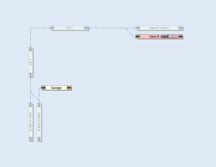 Trajet incluant un changement de sens de marche Captur11