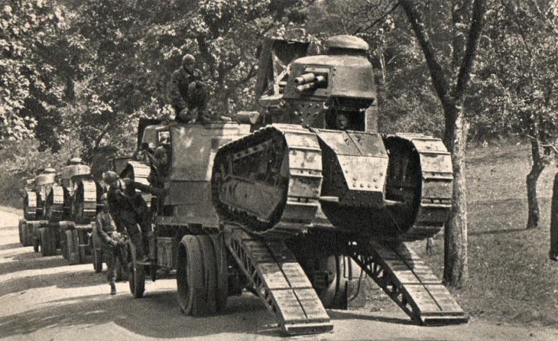 Theme de collection le  501 Regiment de char de combat  Cpa_ar10