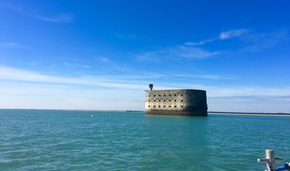 Cap Sud Ouest sur Fort Boyard - 5 juin 2016 à 12h55 sur France 3 13082510