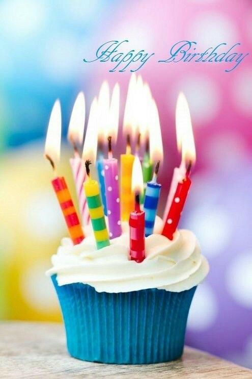 Bon anniversaire, cheliel ! Image16