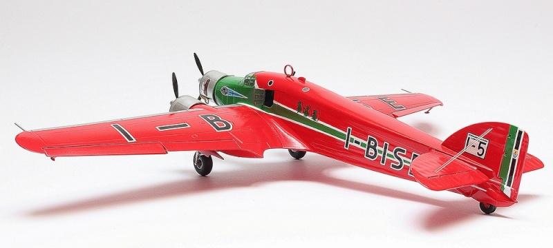 SM.79T Roma - Dakar - Rio de Janeiro 1938 - Italeri 1/72 Img_6215