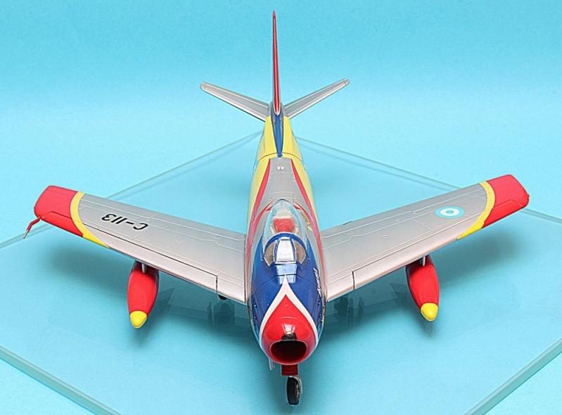 """F-86F Argentina aerobatic team """"Cruz del Sur"""" Img_6324"""