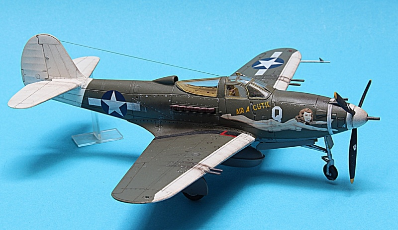 P-39 or P-400 Academy 1/72 Img_6325