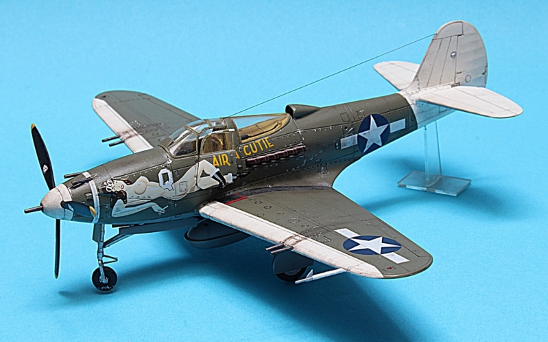 P-39 or P-400 Academy 1/72 Img_6326